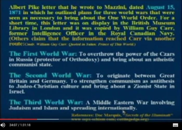 Voorspelling Pike WW 123