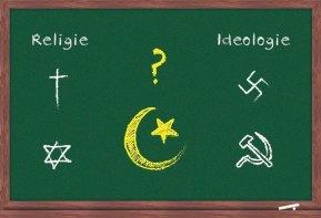 religie-ideologie