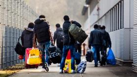 Kamp Zeist klaar voor asielzoekers